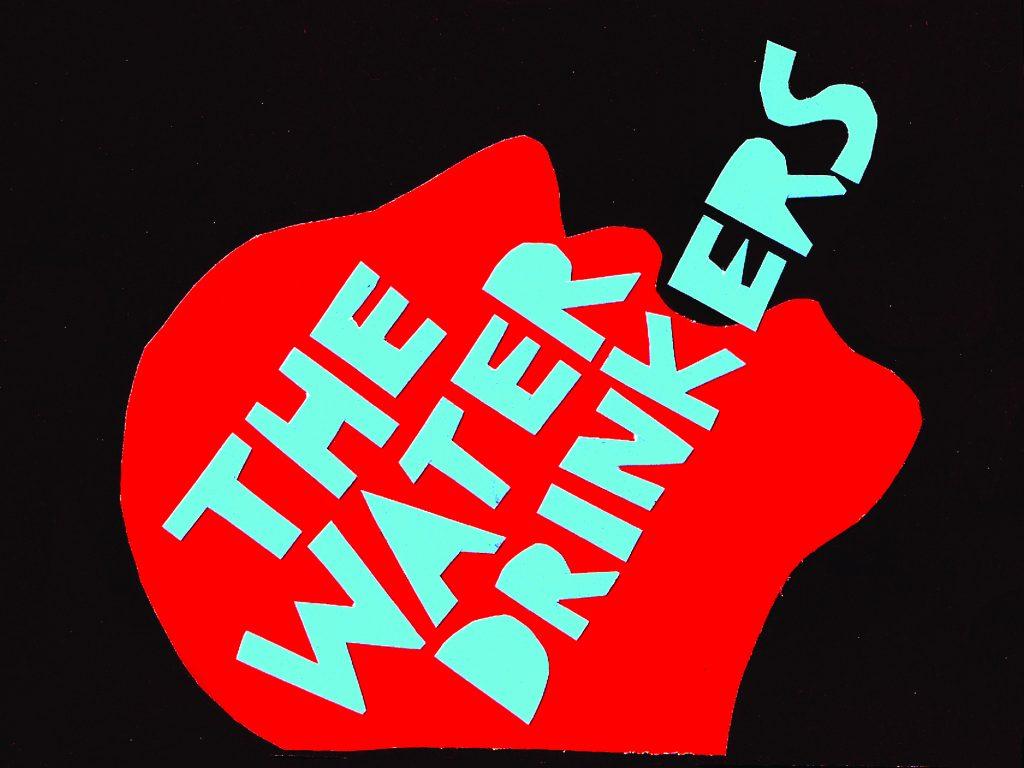 brooke mcgowen artist water drinkers